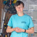 lsurf szkoła windsurfingu Julia Wilemska