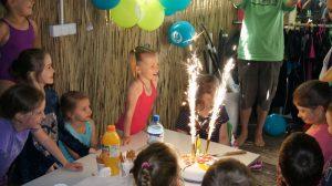 lsurf urodziny dla dzieci warszawa