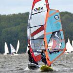 lsurf windsurfing zegrze