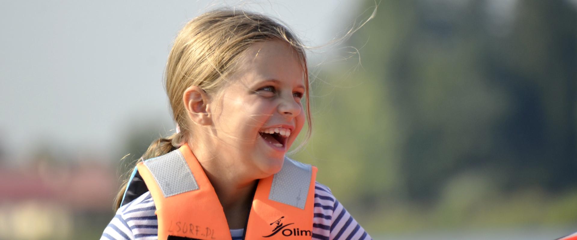 LSURF szkoła windsurfingu półkolonie zegrze nauka wypożyczalnia